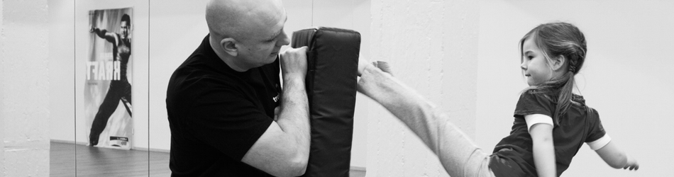 Krav Maga Training in Wiesbaden